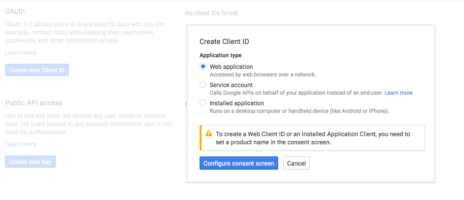 Building A Chat App With Codename One Part 2 - Codename One