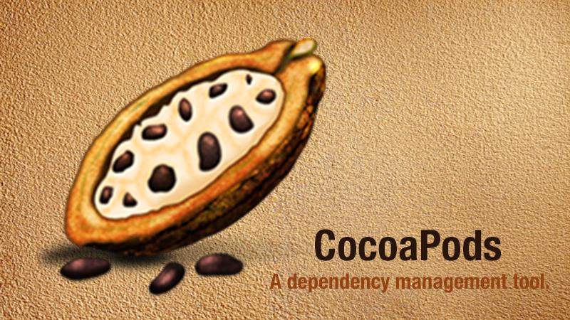 Cocoapods Support