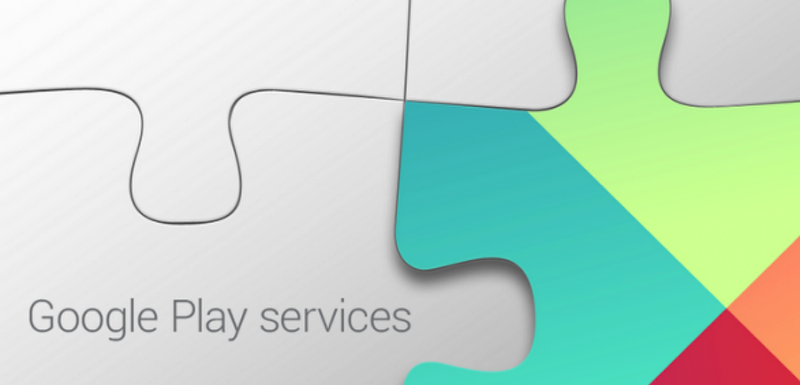 Tip: Disable Google Play Services