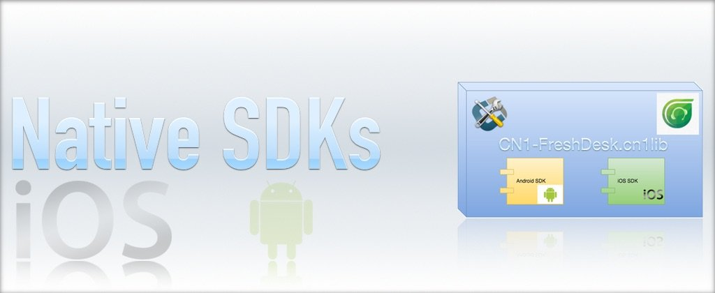 Integrating 3rd Party Native SDKs Part III