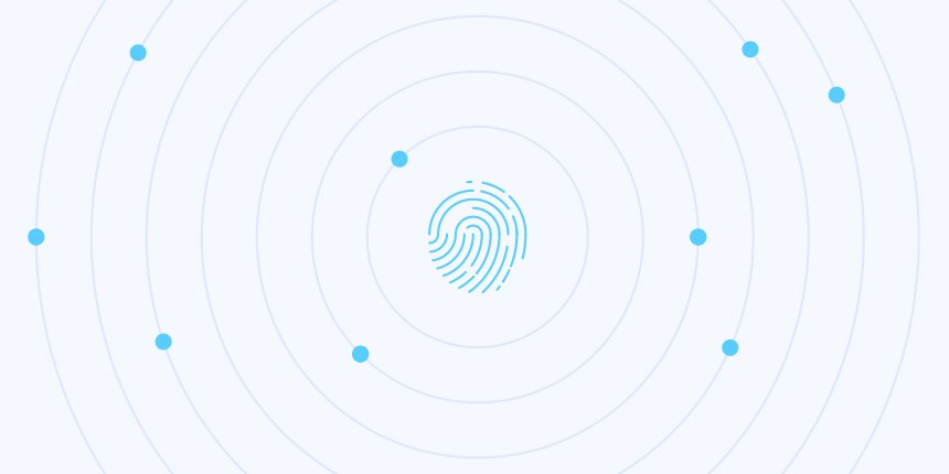 Fingerprint/TouchID Support