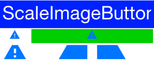 ScaleImageButton and ScaleImageLabel samples