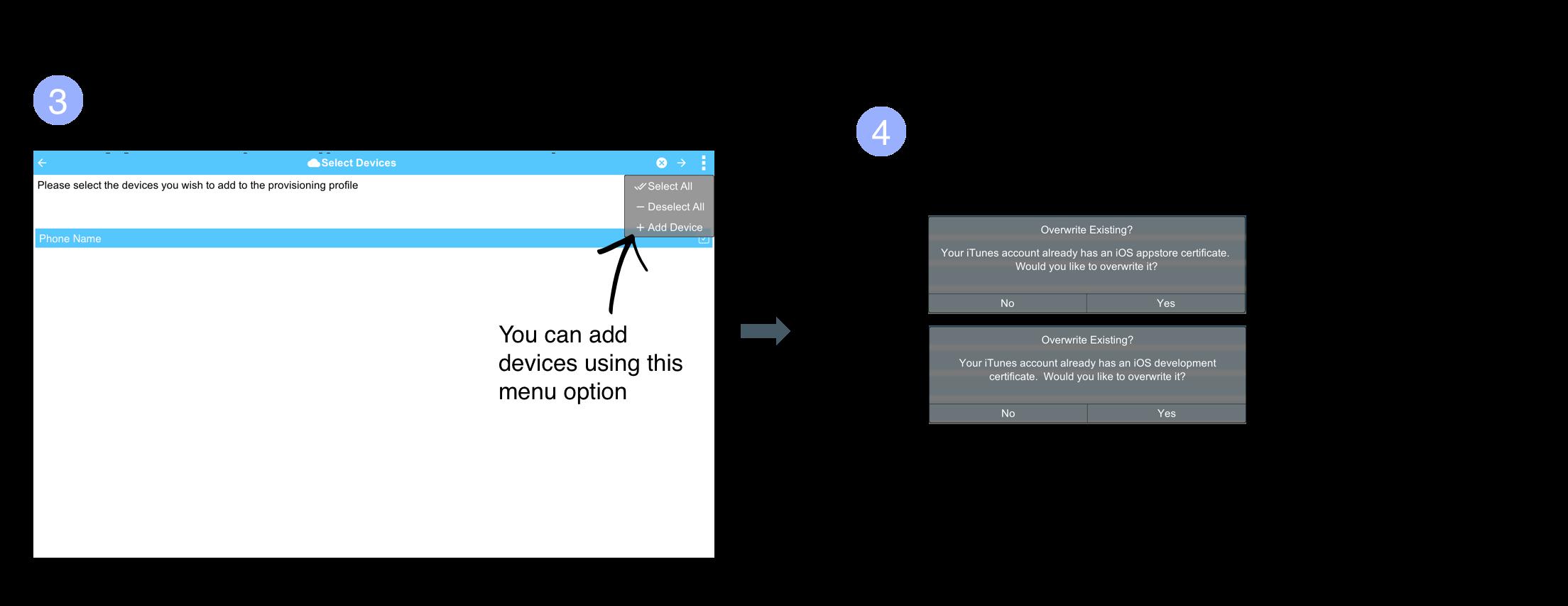 Introduction - Codename One Developer Guide: Build Cross Platform