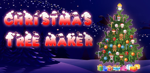 Christmas Tree Maker by Future soft