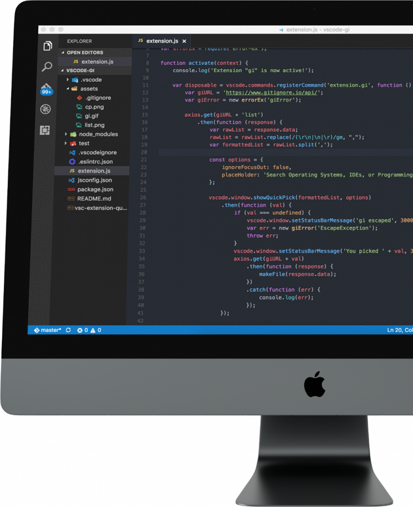 Cross Platform App Development with Codename One