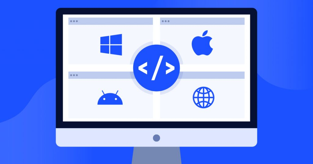 Now You Can Build Android and iOS Apps Locally