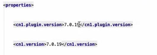 cn1-version-properties