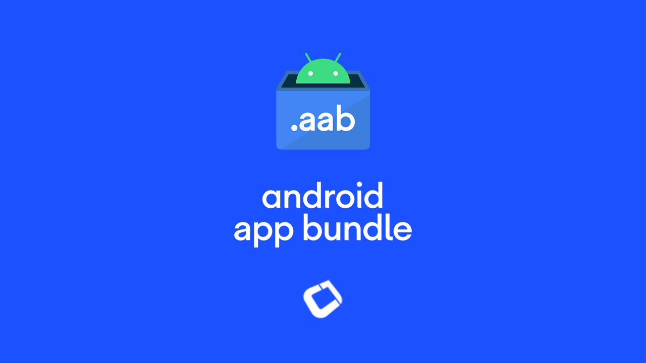 Google App Bundle Support - Codename One