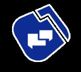 RADChatApp - Logo