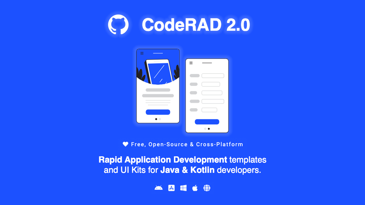 CodeRAD 2.0